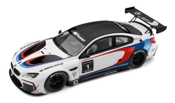 Mиниатюра BMW M6 GT3